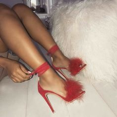 high heels – High Heels Daily Heels, stilettos and women's Shoes High Heels Boots, Lace Up Heels, Pumps Heels, Heeled Boots, Stiletto Heels, Red Heels, Pretty Shoes, Beautiful Shoes, Cute Shoes