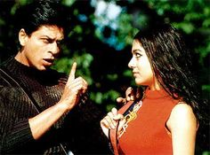 Main Hoon Na, Maine, Fictional Characters