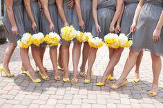 bridesmaid option