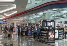 Airport-trolley-will-soon-guide-you-to-Duty-Free-deals