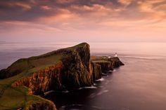 Neist Point, Skye, Scotland