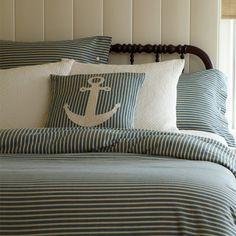 Nautical-themed