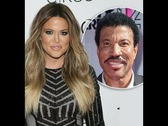 Khloe Kardashian's real father could be Lionel Richie Daniel DiCriscio is quoted in this audio story.