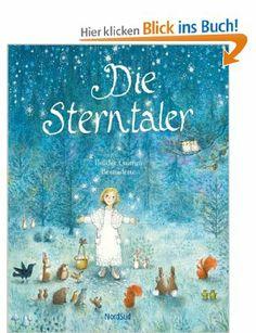 Die Sterntaler: Amazon.de: Jacob Grimm, Wilhelm Grimm, Bernadette: Bücher
