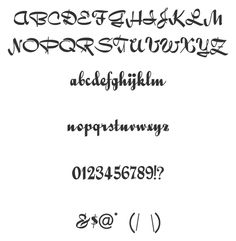 Cool Source Free Fonts