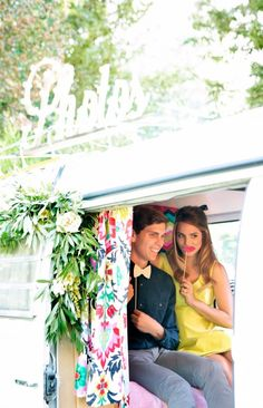 Kate Spade/ Jack Spade Shoot on Gal Meets Glam