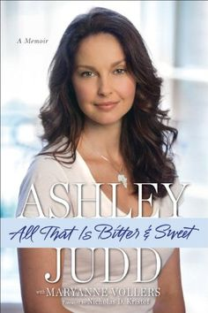 I love Ashley! Great humanitarian, actress, and seems genuine....she also lives here in TN and that's pretty cool too (hour away).