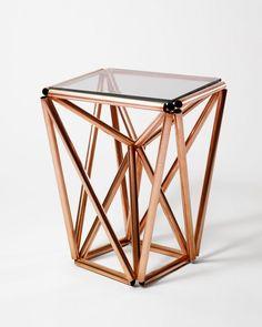 cuivre inspirations inspiration dco cuivre html table cuivre beton cuivre initiales gg petits meubles quelques mois nommer