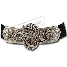 Traditional Greek Belt Buckle Style 647805 greekshops.com