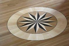 Step by Step: Making a Sled to Create Wood Floor Medallions - Hardwood Floors Magazine