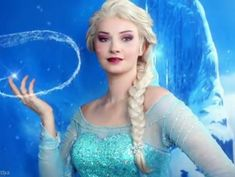 Movies Frozen Snow Queen Elsa Cosplay Costume Deluxe corset only tailor in Clothing, Shoes ` Accessories, Women's Clothing, Dresses Frozen Cosplay, Frozen Costume, Elsa Frozen, Cool Costumes, Corset, Handmade Items, Packaging, Angel, Brand New