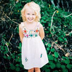 3d2fa6b3da11b Instagram post by Humble Hilo • Dec 5, 2015 at 5:46pm UTC. Kids  FashionGirls DressesChild ...