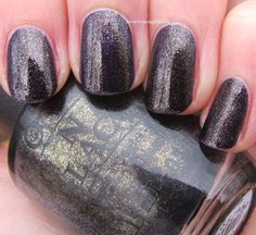 OPI Gwen Stefani Holiday 2014 Swatches, Part 1! (via Bloglovin.com ) First Class desires