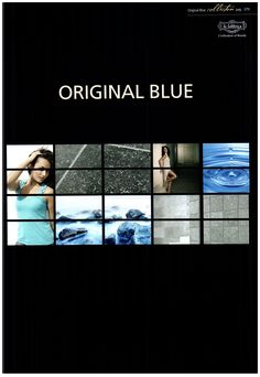 la fabbrica original blue collection