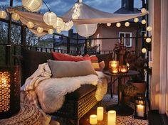 Des soirées qui s'éternisent, des températures agréables et les occasions d'investir la...