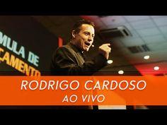 Programado para o Sucesso: Palestra - Rodrigo Cardoso - Formula de Lançamento...