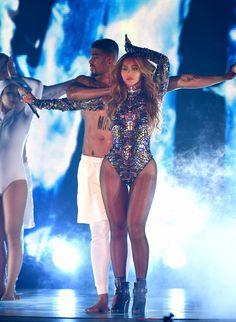 Beyoncé MTV VMA's 24.08.2014  BEYONCE 2014   FASHION   M E G H A N ♠ M A C K E N Z I E