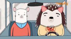 Porque Mindfulness é um super poder: Uma animação