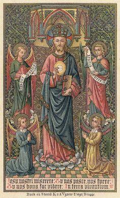 Christus regnat