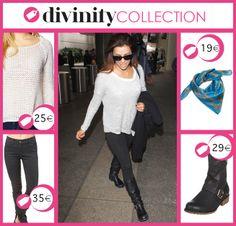 Eva Longoria, consigue su look en Divinty Collection www.divinitycollection.es