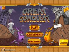 #ONLINE_GAMES @Games Hobby.com Great Conquest Strategy Games http://gameshobby.com/great-conquest/