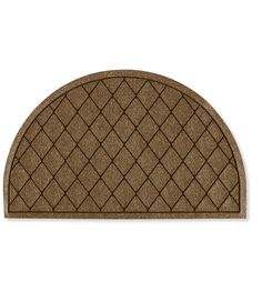 Find the best Waterhog Doormat, Recycled Crescent Diamond at L. Our high quality home goods are designed to help turn any space into an outdoor-inspired retreat. Home Rugs, Ll Bean, Home Goods, Recycling, Doormat, Diamond, Inspiration, Design, Home Decor