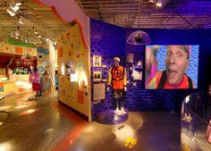 Tecnologia e a interatividade colocam em xeque formato dos museus.