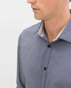 Image 4 of PRINTED SHIRT from Zara