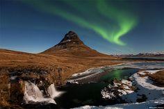Grundarfjörður, West Iceland