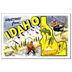 Idaho Promotions