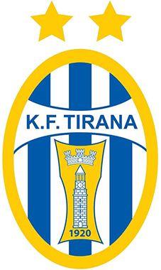 KF Tirana (Albania)