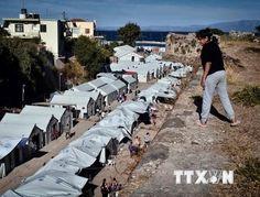 Vấn đề người di cư EU thúc đẩy trục xuất người bị từ chối tị nạn - Vietnam Plus