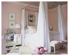 Hello Lovely: Peony Bedroom