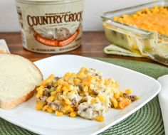 (sponsored) Easy Family Meals | Shepherd's Pie Casserole #QuickFixCasseroles