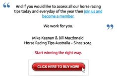 Tuesday September 13th Our Horse Racing Results:  This Tuesdays horse racing…