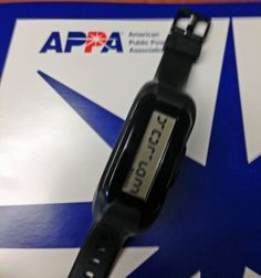 American Public Power Association (APPA) totaled 40,763 steps, a total of 14.1 miles yesterday! Way to take on the National Walking Day challenge! #NationalWalkingDayDC #AHALaceUp