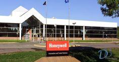 Blog do Diogenes Bandeira: Honeywell expande portfólio com nova aquisição.