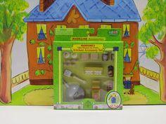 Madeline Doll Kitchen Accessory Set New In Box  #Eden
