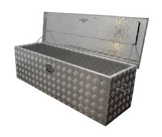 Find best value Aluminium Drawbar Toolboxes. MRT8 $199. More Info. 1230 x 380 x 380mm with Heavy Duty 2.5mm Checker plate, Piano Type Hinge features.