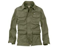 Men's Utility Jacket - who needs a utility belt?