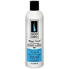 Doo Gro Mega Thick Anti-Thinning Growth Lotion - 12 oz.