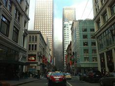 San Francisco | Bir Hayalin Peşinde