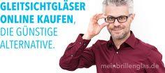 Gleitsichtgläser kaufen, online günstig. #brillengläser #gleitsichtgläser #sonnengläser