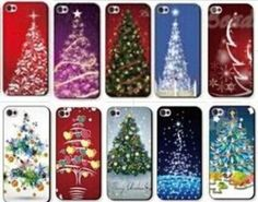 iPhone 6 Plus Case Christmas Tree -  visit us for more details!