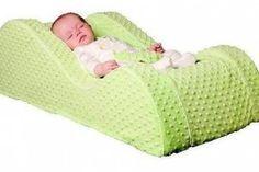 Retiran del mercado el reclinador para bebés Nap Nanny @Clarisse Céspedes