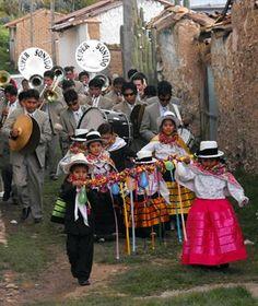 Acabo de compartir la foto de Jesus Pompeyo Soto Pichon que representa a: El carnaval parqueño
