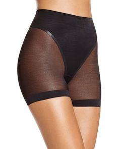 Wacoal Ultimate Smoother Boy Leg Shaper Shorts #804281