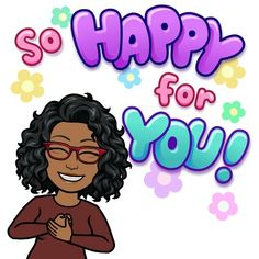 Positive Quotes For Life, Happy Quotes, Great Quotes, Animated Emoticons, Funny Emoticons, Black Emoji, African American Quotes, Crisco Recipes, Cute Cartoon Images