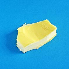 """Saatchi Art Artist: Sebastian Schramm; Digital 2011 Photography """"butter on cyan Limited Edition 1 of 5 """""""