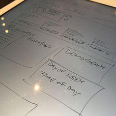 """More scribbles! This time I'm sketching an outline for a new analytics dashboard. #analytics #dashboard #digitalmarketing #data"" by @foxconsultinggroup. #success #empreendedorismo #smallbusiness #networking #hustle #businesswoman #entrepreneurs #successquotes #publicidad #brand #businessman #business #entrepreneur #advertising #entrepreneurship #webdesign #smallbiz #tech #facebook #beawesome #bebold #getcreative #winterfun #inspired #semplicity #social #socialmarketing #polond #asiagirl…"